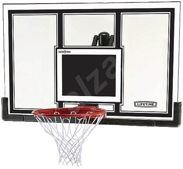 Basketbalová deska Competition  - Basketbalová souprava