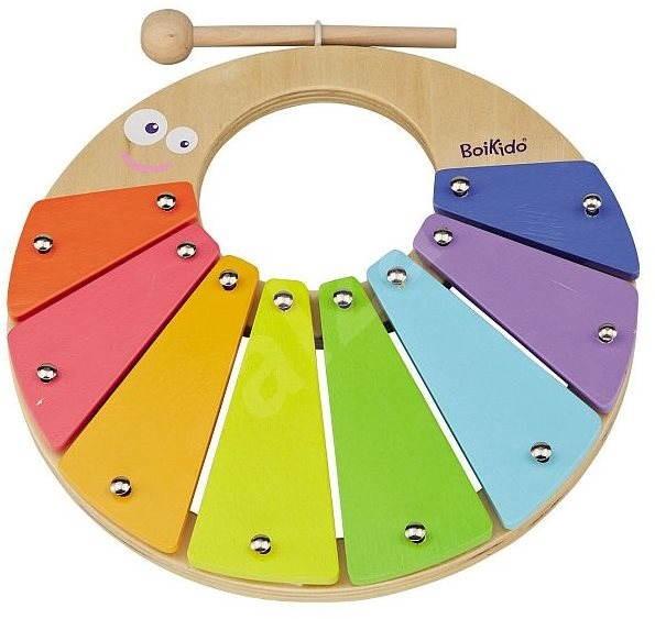 Boikido - Xylofón - Hudební hračka