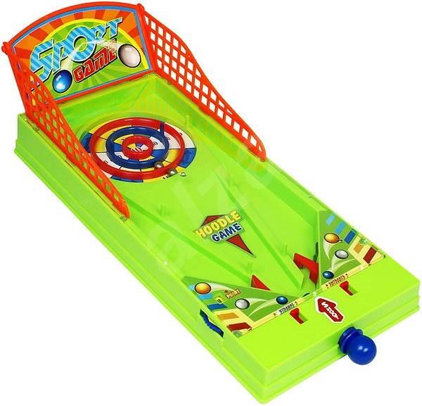 Pinball zelený - Společenská hra