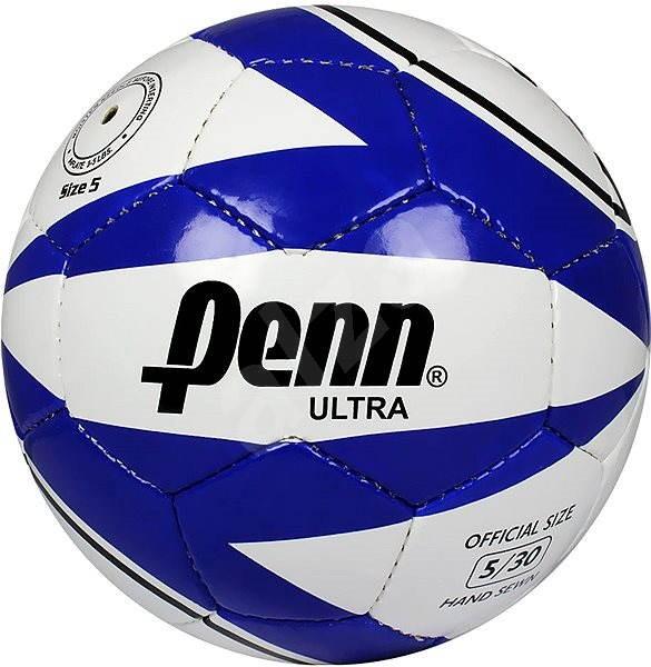 3c1fe0759e Fotbalový míč Penn - modrý - Fotbalový míč