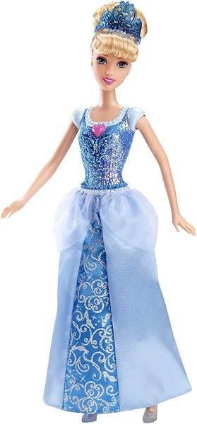 Barbie - Kouzelná princezna Popelka - Panenka