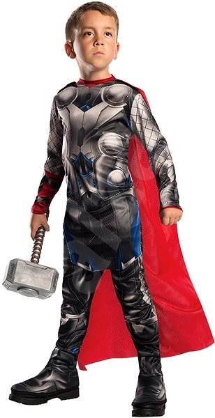 Avengers: Age of Ultron - Thor Deluxe vel. M - Dětský kostým