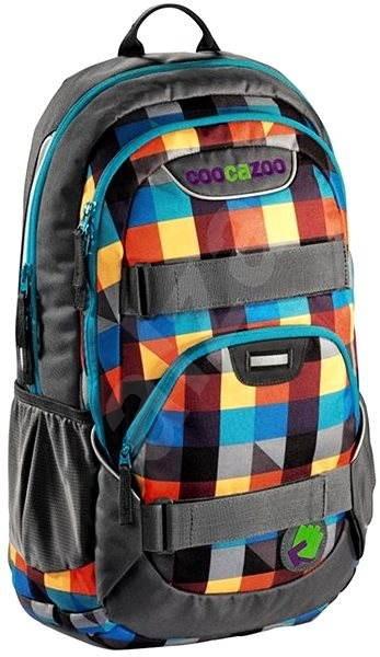 8cab6c0337e Školní batoh Coocazoo RayDay - Shorty Saffron - Dětský batoh