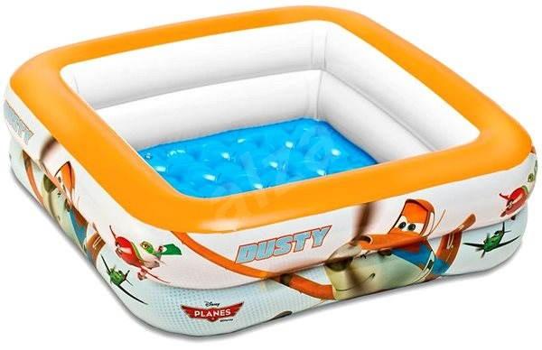Letadla - dětský bazén - Nafukovací bazén