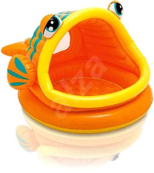 Intex Bazén rybička - Nafukovací bazén