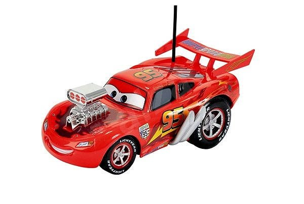 Cars - Blesk McQueen - RC model