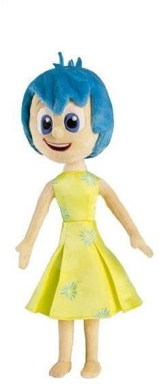 V hlavě - Plyšová postavička Radost - Plyšová hračka