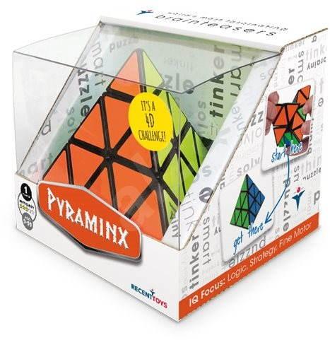 RecentToys – Pyraminx - Hlavolam