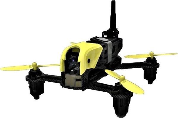 Hubsan H122D Plus Micro Racing Drone - Dron