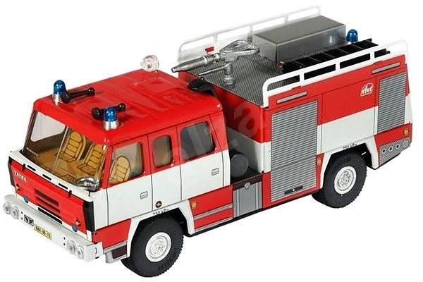 Kovap Tatra 815-Fireman - Metal Model