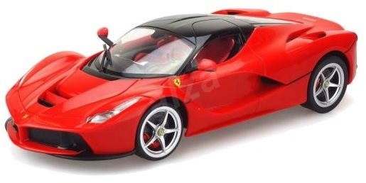 RC auto LaFerrari - RC model