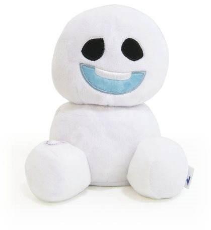 Ledové království - Minisněhuláček jásavý - Plyšová hračka