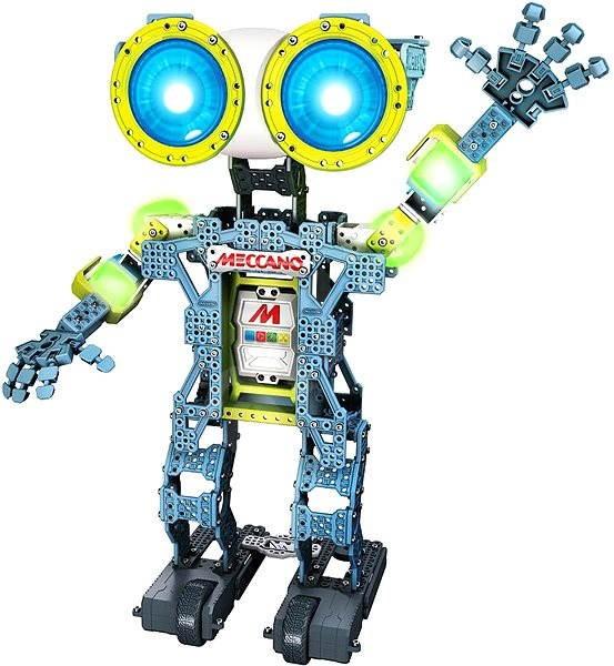 Meccano G15 - Robot