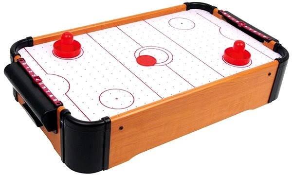Dřevěné hry Stolní Air Hockey - Společenská hra