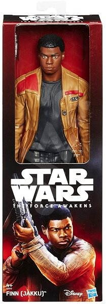 Star Wars Epizoda 7 - Hrdinská figurka Stormtrooper - Figurka