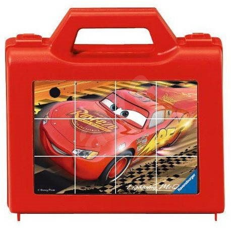 Ravensburger Cars - Puzzle