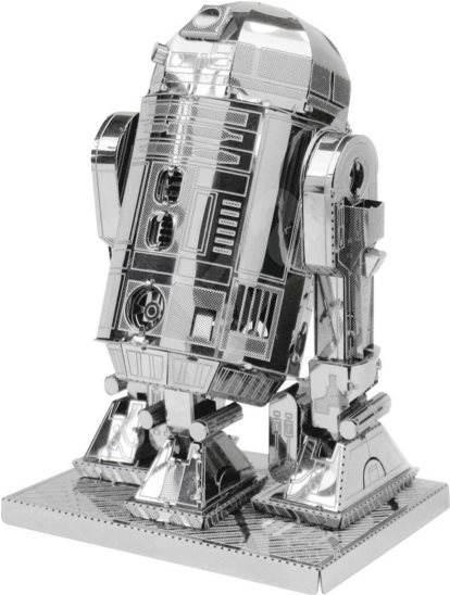Metal Earth - Star Wars R2-D2 - Stavebnice
