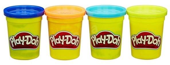 Play-Doh - Balení tub - Kreativní sada