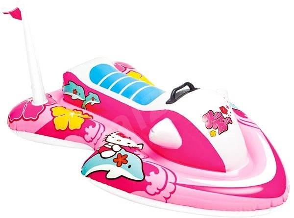 Intex Vozítko do vody - Hello Kitty - Vodní vozidlo