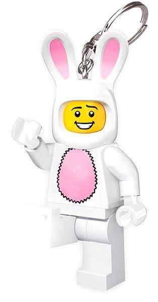LEGO Classic Bunny - Svítící klíčenka