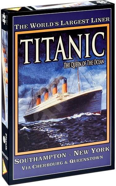 Piatnik Titanic - Puzzle