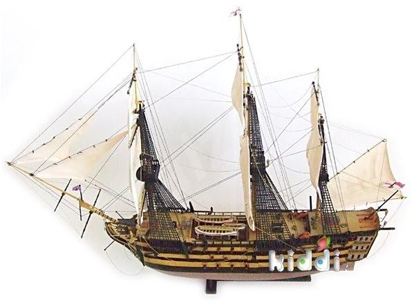 Plastic ModelKit loď 05408 - H.M.S. Victory - Model lodě