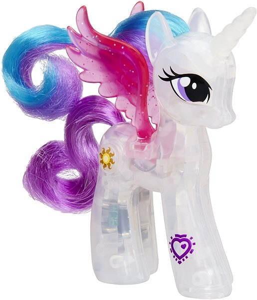 My Little Pony - Třpytivá princezna Celestia - Figurka