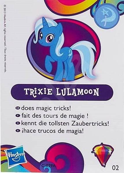 My Little Pony - Poník v sáčku - Figurka