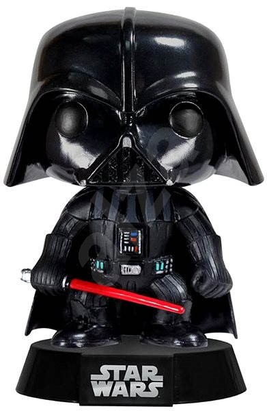 Funko POP Star Wars - Darth Vader - Figurka
