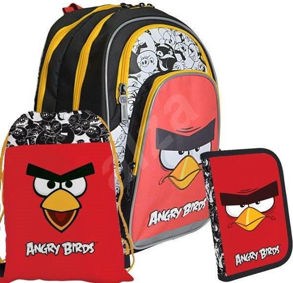 Angry Birds Classic - Školní set  15ce3c9dbb
