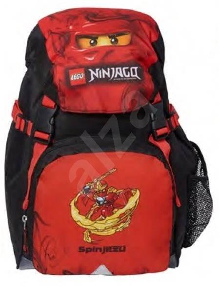 4920a1dd2ea LEGO Ninjago Kai - Školní batoh