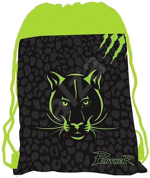 PREMIUM Panther - Sáček na přezůvky
