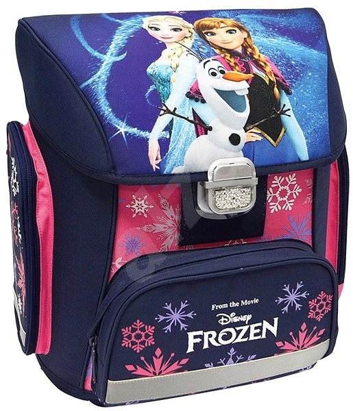 215f1dd1ab6 PREMIUM Disney Ledové království - Školní batoh. PRODEJ SKONČIL
