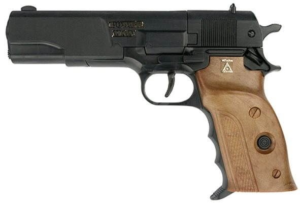 Kapslovka Powerman 22 cm - Dětská zbraň