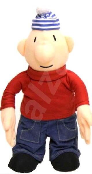 Pat a Mat - Mat figure 24cm - Plush Toy