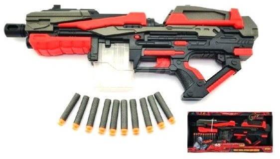 Pistole 54 cm - Dětská zbraň