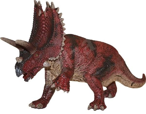Atlas Pentaceratops - Figurka