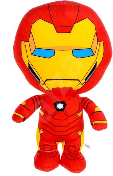 Marvel Ironman 40cm - Plush Toy