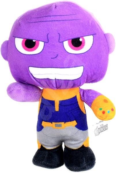 Avengers Thanos 20cm - Plush Toy