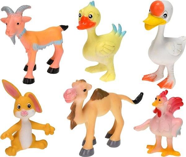 Zvířátka farma - Figurka