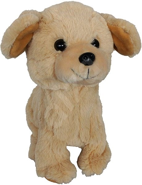 Hafíci Lumpík - Retriever CZ - Plush Toy