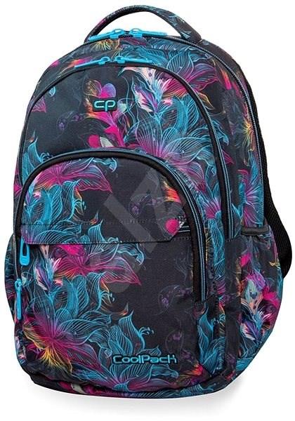 CoolPack Basic Plus Vibrant Bloom - Batoh