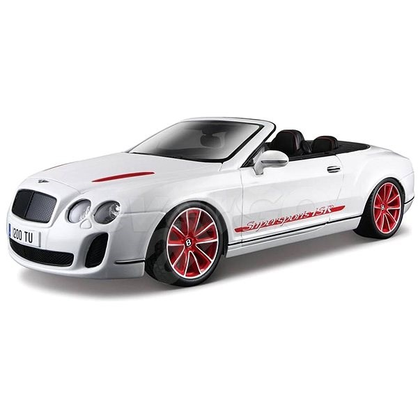 Bburago Bentley Continental  - Model