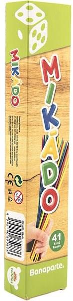 Mikado board game 41pcs wood - Board Game
