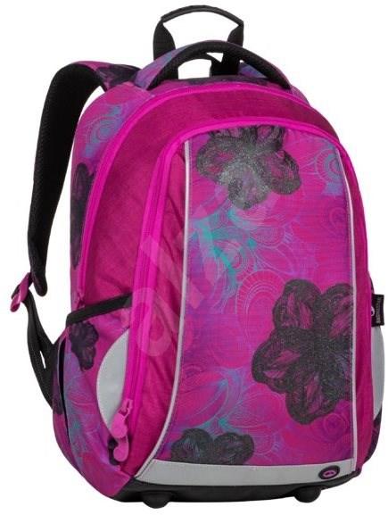 Bagmaster Školní batoh Mark 20A - Školní batoh