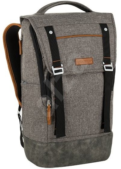 Bagmaster Školní batoh Erasmus 9A - Školní batoh