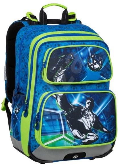 Bagmaster Školní batoh Gen 20B - Školní batoh