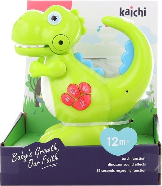 Baby dinosaurus na baterie - Hračka pro nejmenší