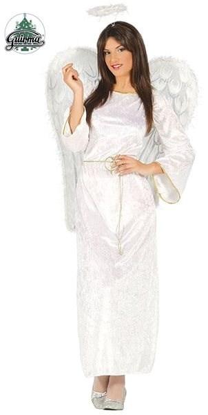 Kostým Anděl vel. L - Vánoce - Kostým