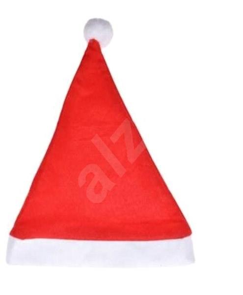 Čepice Mikuláše - Vánoce - Doplněk ke kostýmu